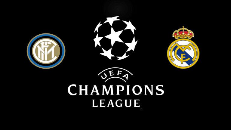 Прогноз на матч Интер - Реал Мадрид