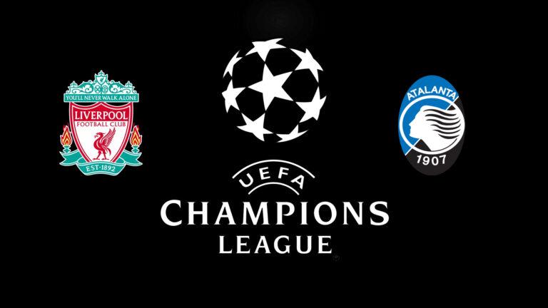 Прогноз на матч Ливерпуль - Аталанта