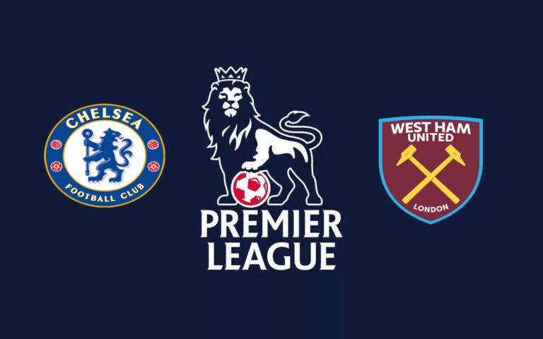 Прогноз на матч Челси - Вест Хэм