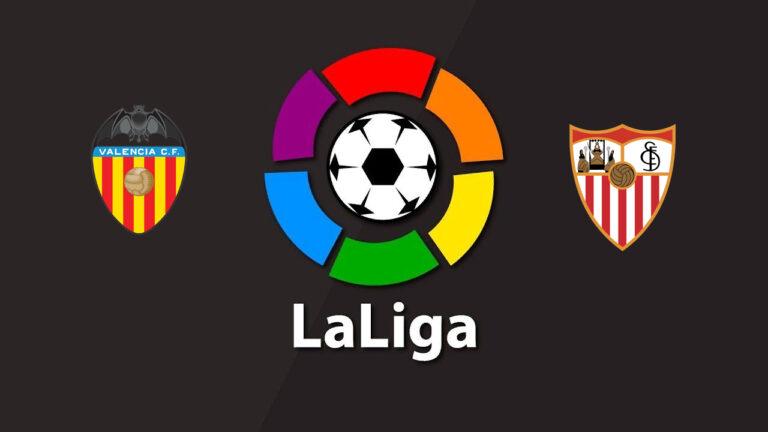Прогноз на матч Валенсия - Севилья