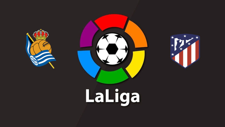 Прогноз на матч Реал Сосьедад - Атлетико