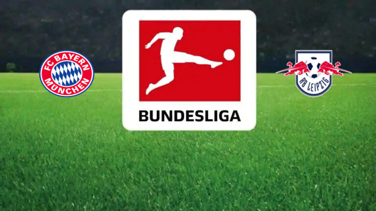 Прогноз на матч Бавария - Лейпциг