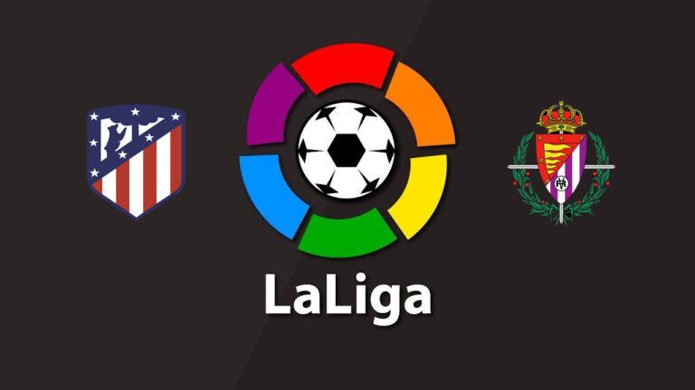 Прогноз на матч Атлетико - Вальядо