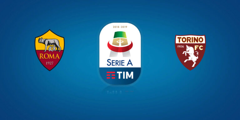 Прогноз на матч Рома - Торино