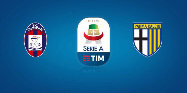 Прогноз на матч Кротоне - Парма