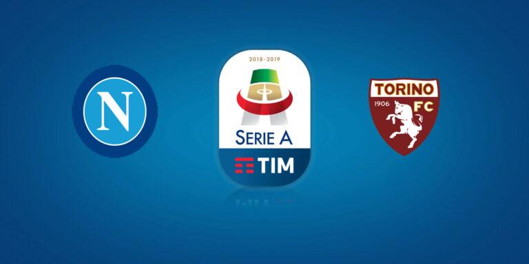 Прогноз на матч Наполи - Торино