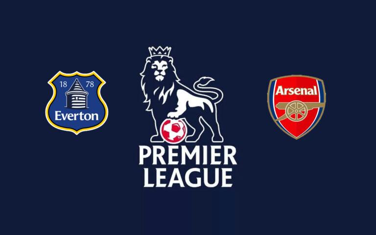 Прогноз на матч Эвертон - Арсенал