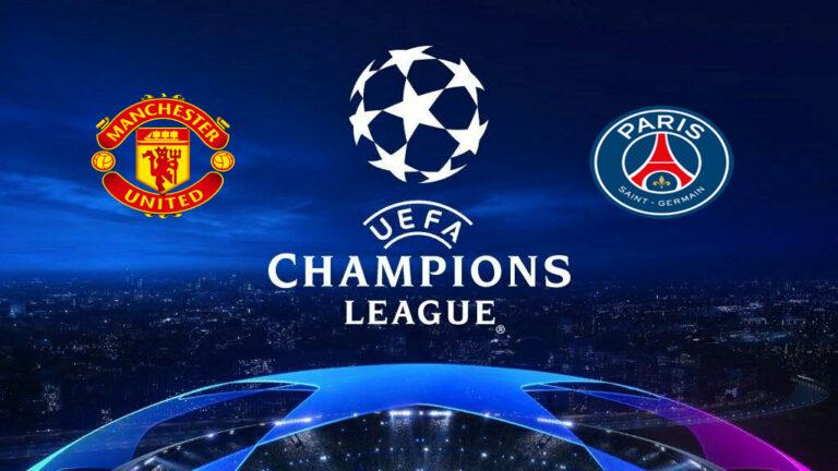 Прогноз на матч Манчестер Юнайтед - ПСЖ