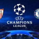 Прогноз на матч Севилья - Челси