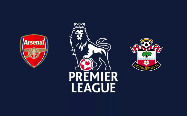 Прогноз на матч Арсенал - Саутгемптон