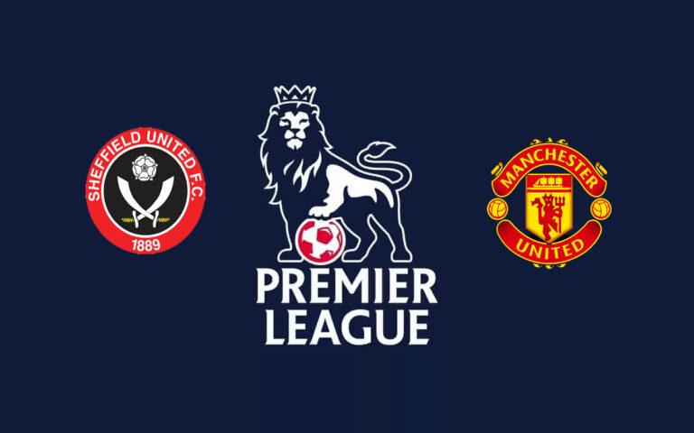Прогноз на матч Шеффилд Юнайтед - Манчестер Юнайтед