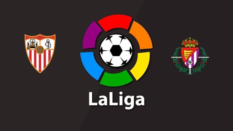 Прогноз на матч Севилья - Вальядолид