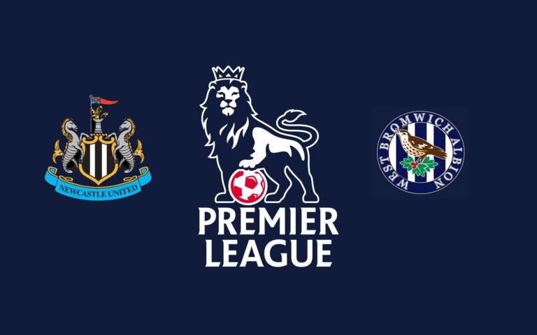 Прогноз на матч Ньюкасл Юнайтед - Вест Бромвич