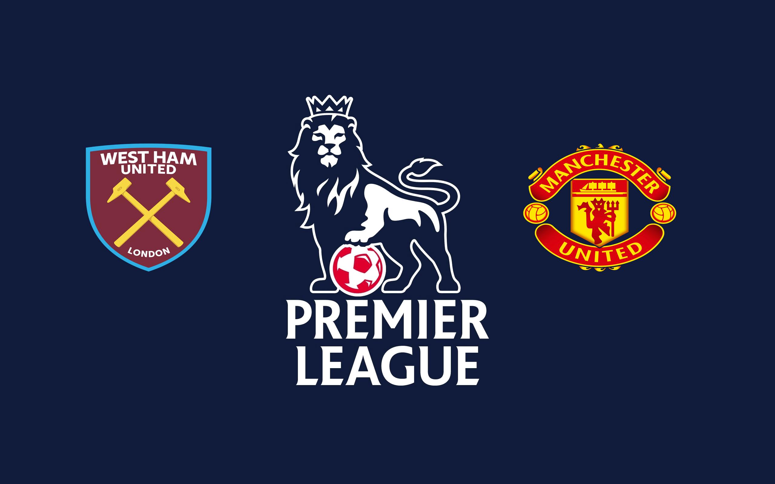 Прогноз на матч Вест-Хэм - Манчестер Юнайтед