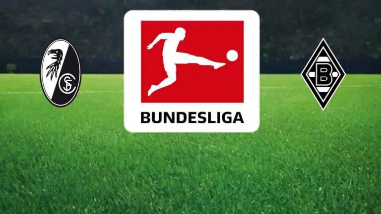Прогноз на матч Фрайбург - Боруссия М