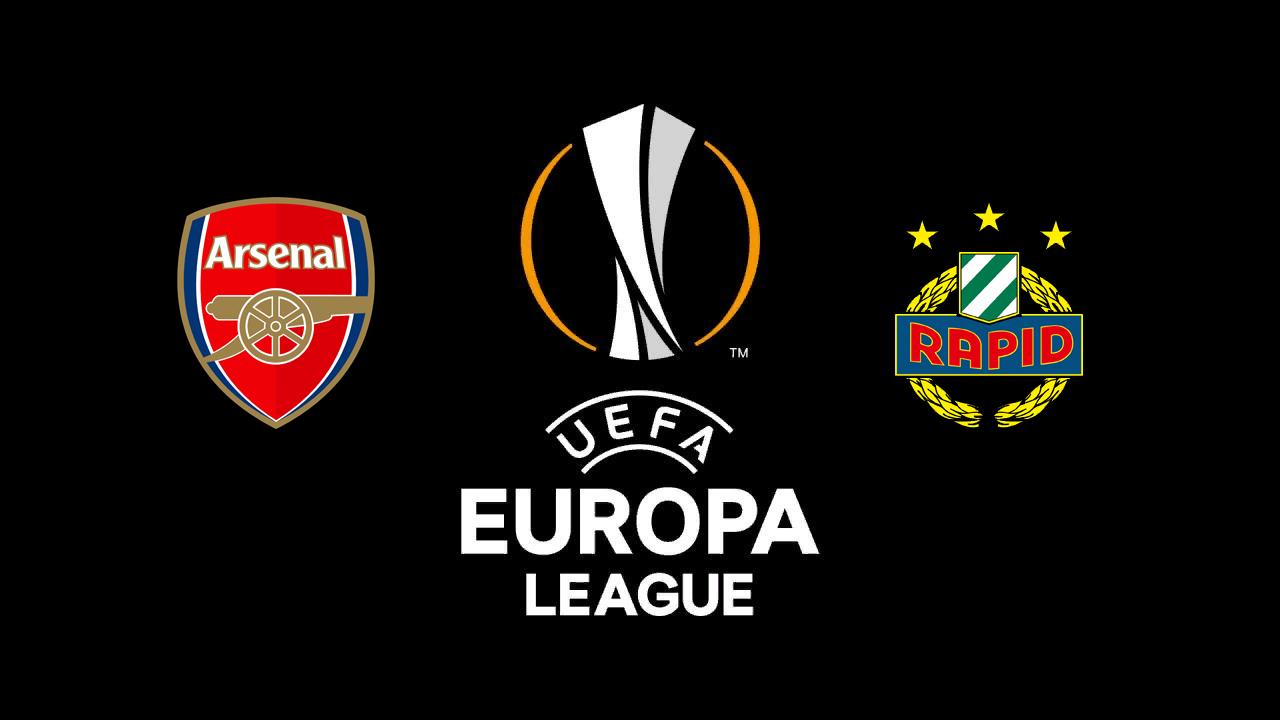 Прогноз на матч Арсенал - Рапид