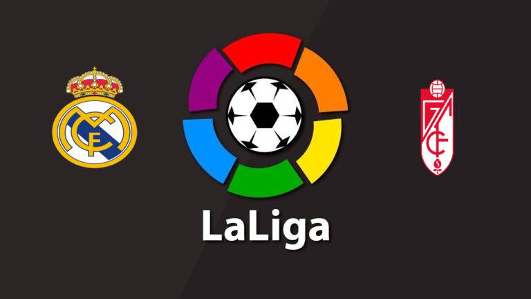 Прогноз на матч Реал Мадрид - Гранада