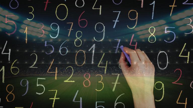 Закон больших чисел в ставках на спорт