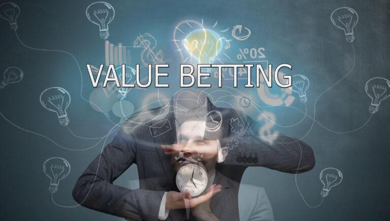 Прибыльные ставки по стратегии (value betting)