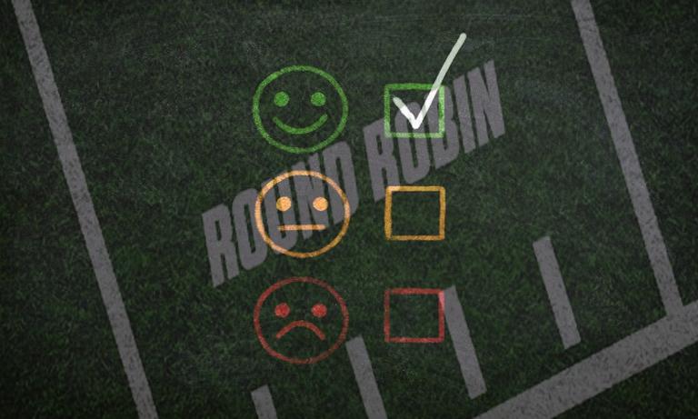 Стратегия Round Robin в ставках на спорт