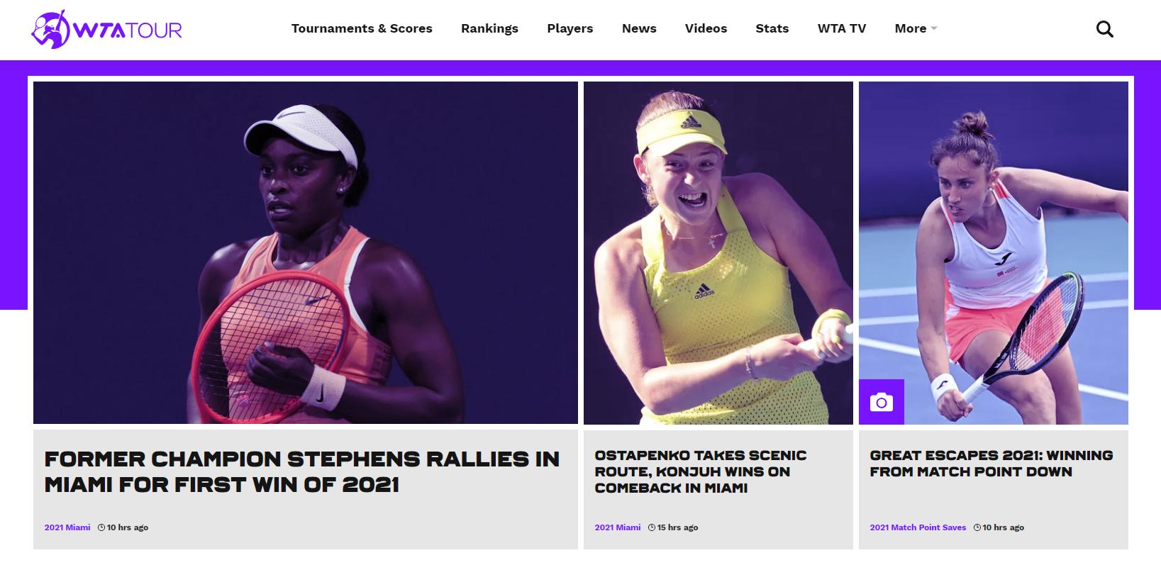 Где найти статистику для ставок на теннис?