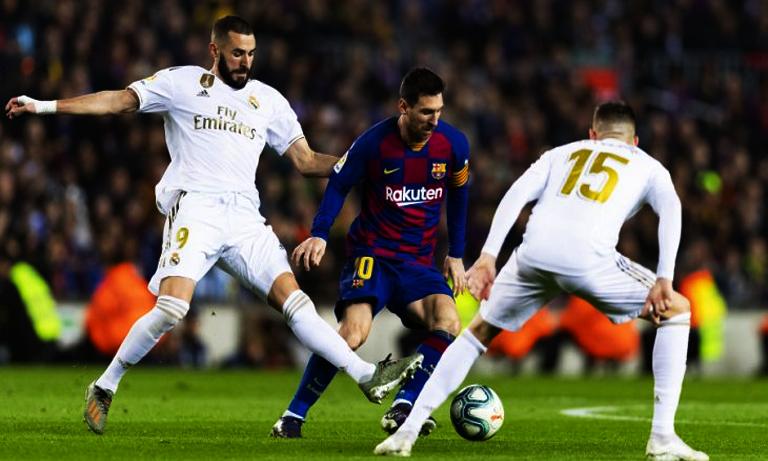 Ставки на реванш в футбольных противостояниях