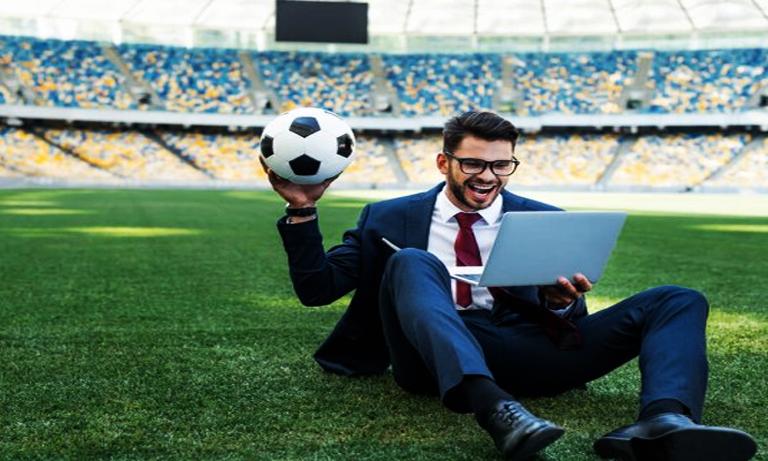 Стратегия ставок с трибун спортивных противостояний