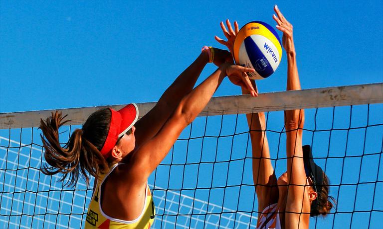 Стратегия «95%» в ставках на волейбол