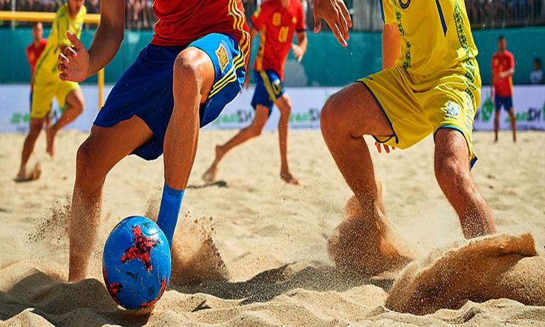 Чемпионат Мира по пляжному футболу-2021: дайджест
