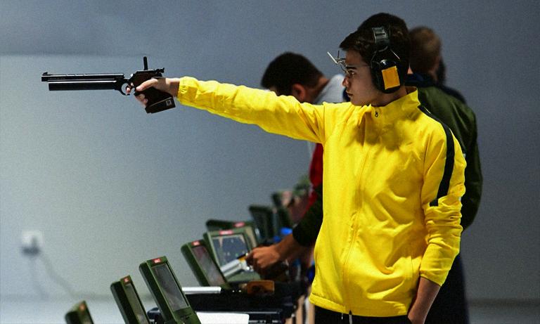 Особенности ставок на стрельбу