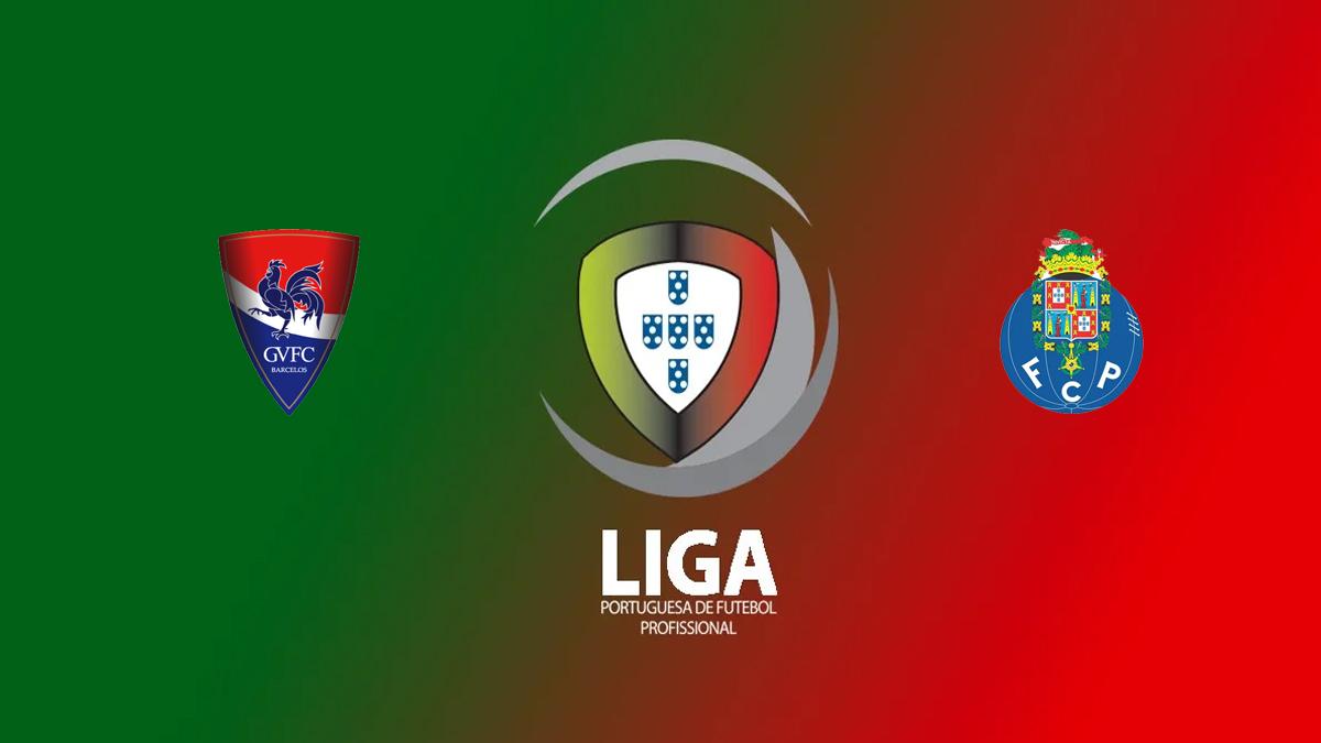 Прогноз на матч Жил Висенте - Порту