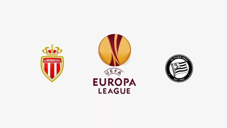 Прогноз на матч Монако - Штурм
