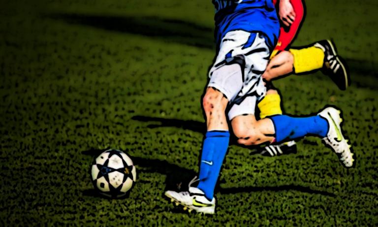 Стратегия «гол в первом тайме» в ставках на футбол