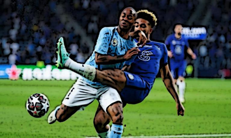 Стратегия «двойная страховка» в ставках на футбол