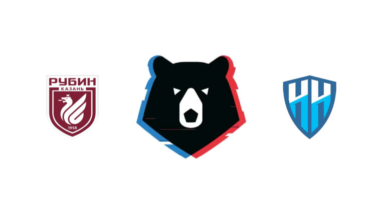 Прогноз на матч Рубин - Нижний Новгород