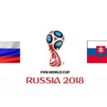 Прогноз на матч Россия - Словакаия